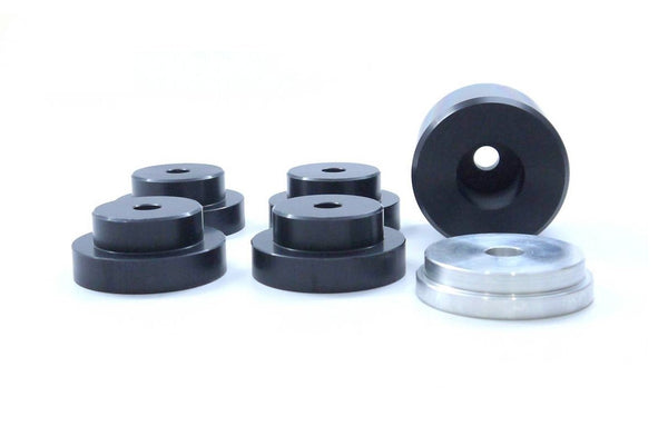 SPL Pro Solid Differential Bushing: Nissan 370z / Infiniti G37