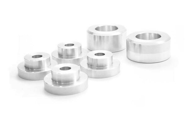 SPL Pro Solid Differential Mounting Bushing: Nissan S14 / R32 / R33 / R34