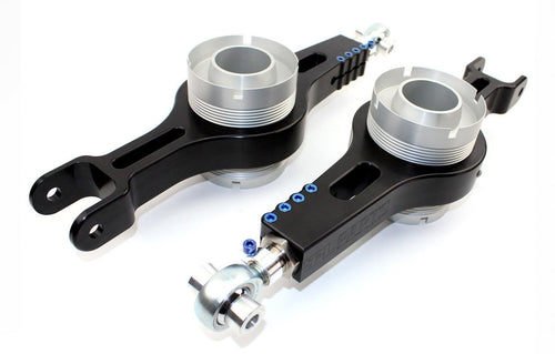 SPL Updated Rear Mid Links (updated): Nissan 370z / Infiniti G37
