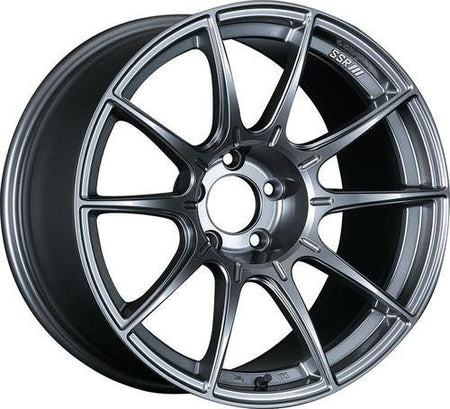SSR Wheels - Professor SP3 3 Piece