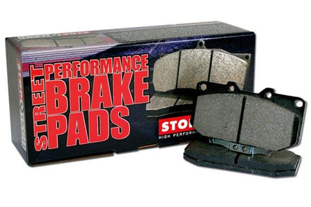 Project Mu Club Racer Brake Pads: Mazda RX-7 FD3S 1993-1995