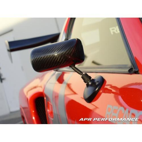 APR Performance - Toyota MR-2 Spyder Formula GT3 Mirrors 2000-2005