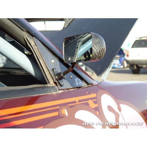 APR Performance - Universal Formula GT3 Mirrors
