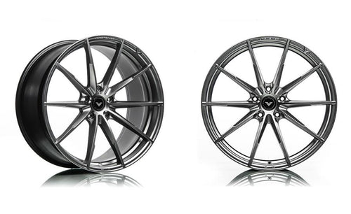 Vorsteiner V-FF 109 Wheels: Mercedes