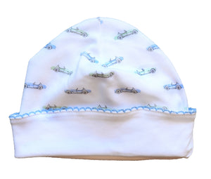 Cobra Car Newborn Hat - Pineapple Sunshine™