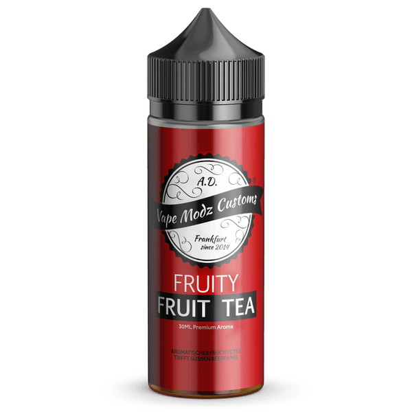 VMC – Fruity Fruit Tea 120ml