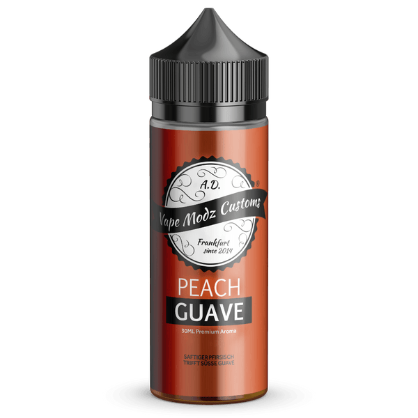 VMC – Peach Guave 120ml