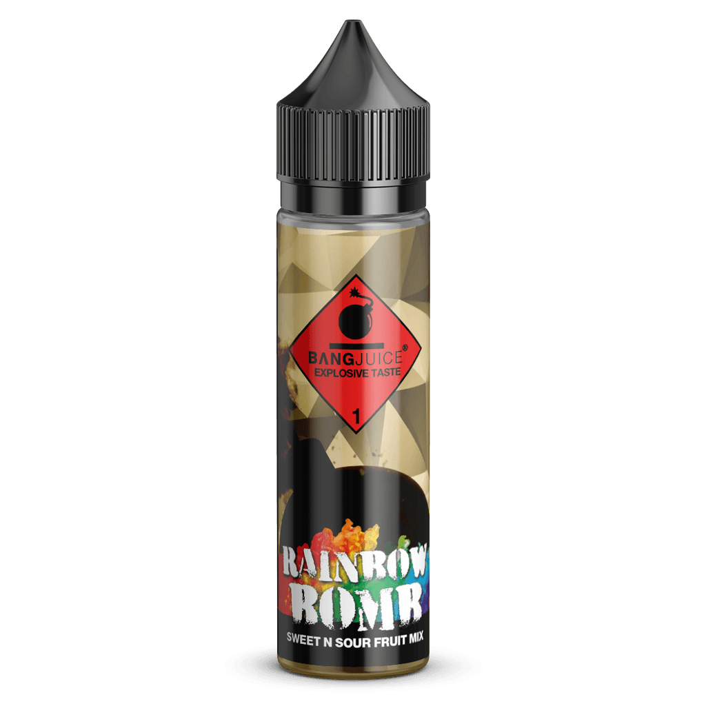 Bang Juice® Rainbow Bomb