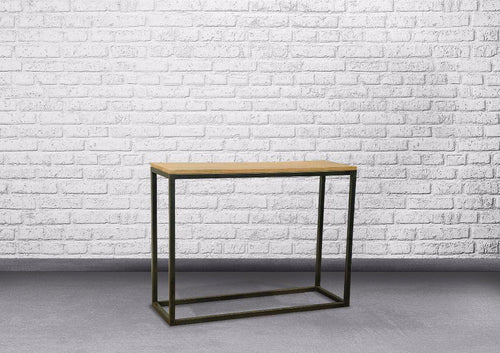 Seventy's Console Table medium - casa-suarez-panama