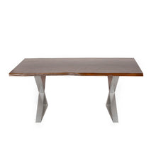 Extendable Acacia Dining table - casa-suarez-panama
