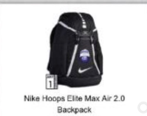 NW Magic Backpack