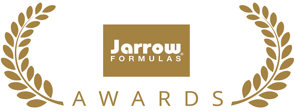 Jarrow Formulas Awards