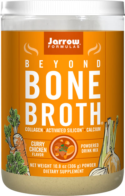 Beyond Bone Broth® Curry Chicken
