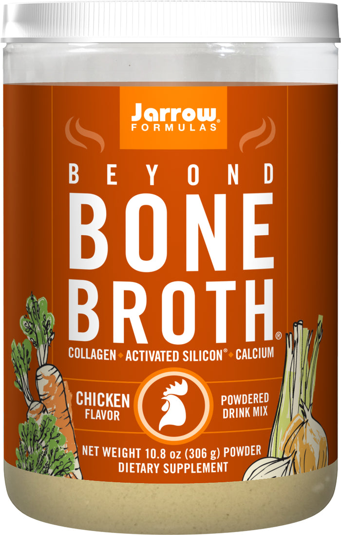 Photo of Beyond Bone Broth® Chicken product from Jarrow Formulas