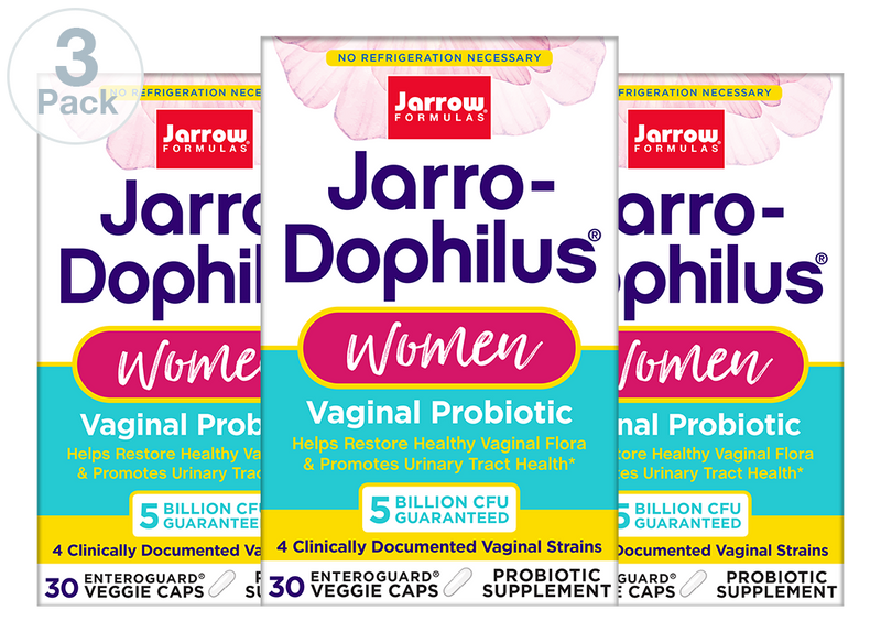 Photo of Jarro-Dophilus® Women product from Jarrow Formulas