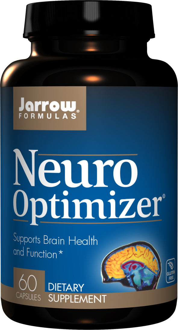 Photo of Neuro Optimizer® product from Jarrow Formulas