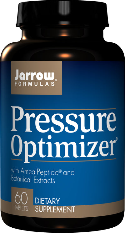 Pressure Optimizer®      	           - 60 Tablets