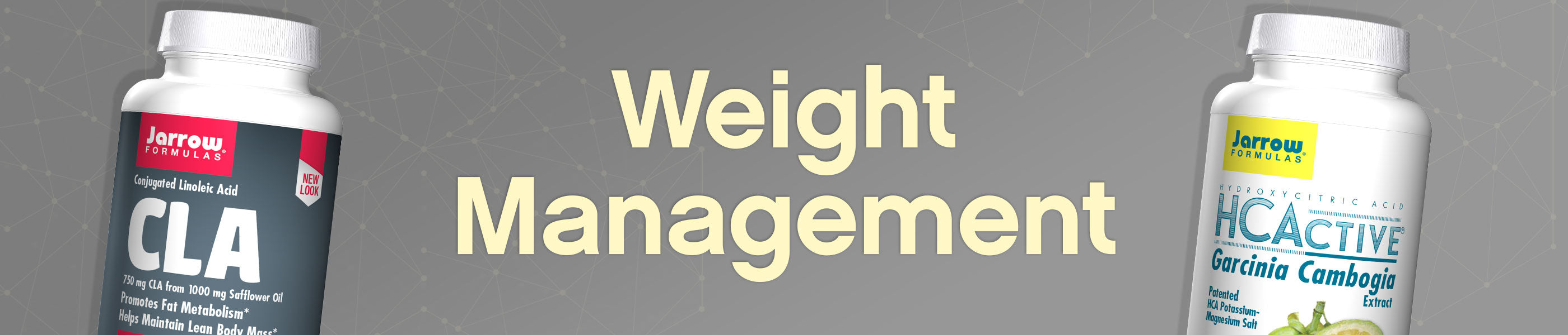 Weight Management header image