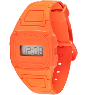 Freestyle Watches Shark Slim Orange Unisex Watch 10006802