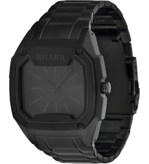 SHARK METAL BLACK/BLACK