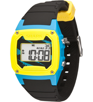 Freestyle Watches Shark Classic Cyan/Black Unisex Watch 10006628