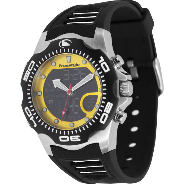 Freestyle Sports Watches Waterproof Durable Fitness Timers