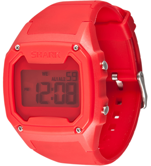 SHARK CLASSIC XL RED
