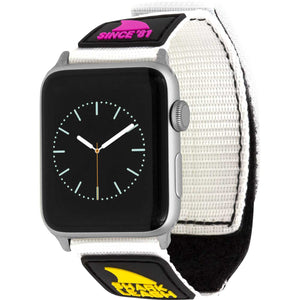 APPLE WATCH™ LEASH STRAP NEON NIGHT