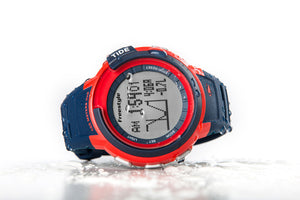 MARINER TIDE RED/BLUE
