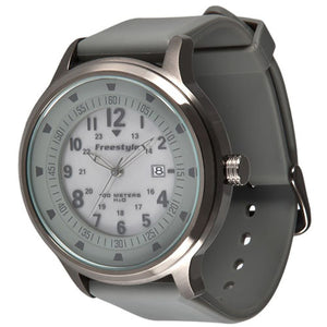 Freestyle Watches Ranger XL Blk/Gry/Blk Unisex Watch 10006747