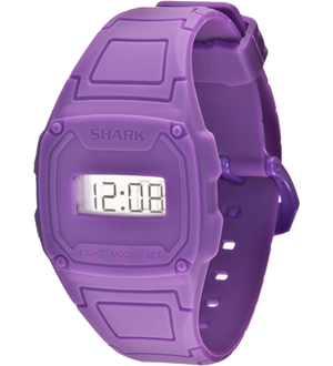 Freestyle Watches Shark Slim Purple Unisex Watch 10006801