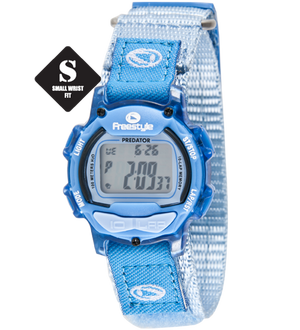Freestyle Watches Predator Dk Blue/Lt Blue Unisex Watch 10006464