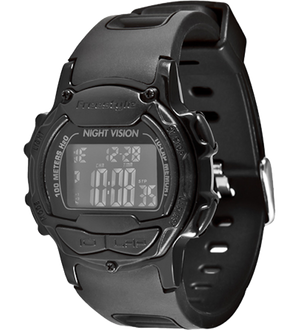 Freestyle Watches Predator Black Unisex Watch FS84994
