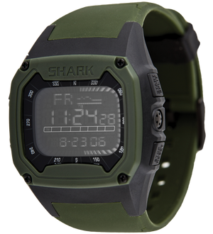 Freestyle Watches Killer Shark Abc Green Unisex Watch 101181