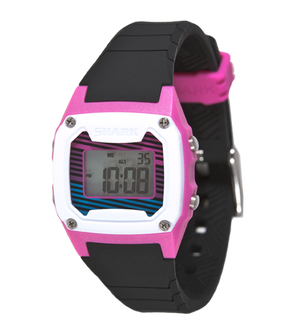 Freestyle Watches Shark Mini Pink/White Unisex Watch 10006634
