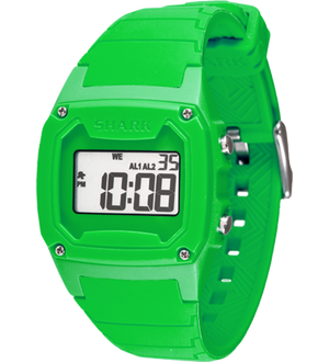 Freestyle Watches Shark Classic Green Unisex Watch 10006540