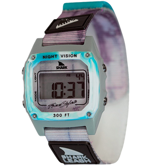Freestyle Watches Shark Victory Press Blue/Grey Unisex Watch 10027041