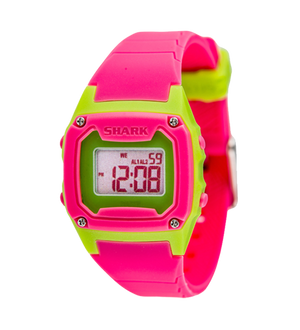 Freestyle Watches Shark Mini Green/Pink Unisex Watch 10019184
