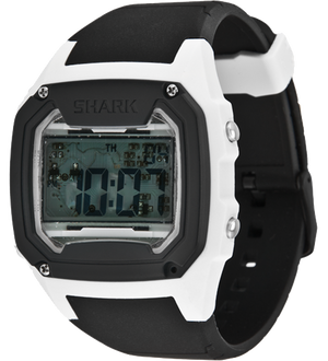 Freestyle Watches Killer Shark Skeleton White/Black Unisex Watch 101248