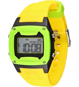 Shark Classic - Keeper - Silicone - GREEN