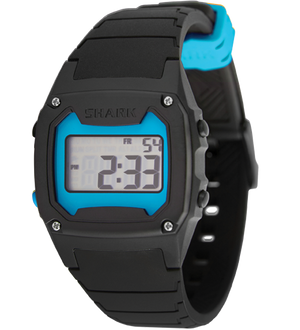 Freestyle Watches Shark Classic Blk/Blu/Blk Unisex Watch 10006775