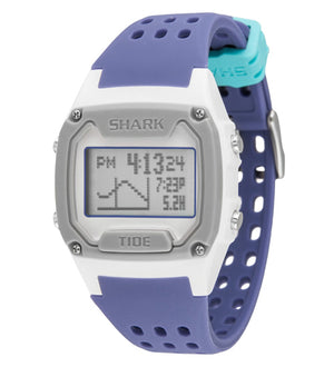 Freestyle Watches Shark Tide Trainer White/Blue Unisex Watch 10019171