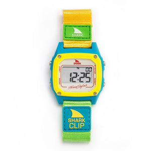 Freestyle Watches Shark Classic Clip White/Neon Unisex Watch 10016439