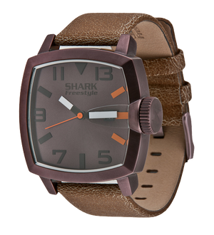 Freestyle Watches The Jester Copper Unisex Watch 101175