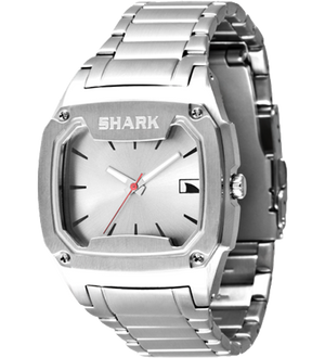 Freestyle Watches Shark Metal Silver Unisex Watch 10006670