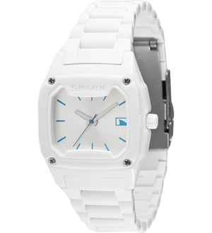 Freestyle Watches Shark Classic Candy White Unisex Watch 10006771