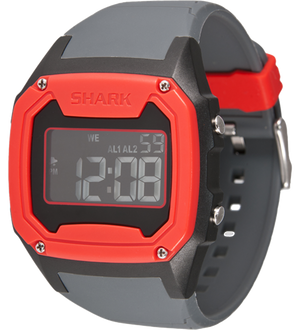 Freestyle Watches Classic XL Red/Grey Unisex Watch 101994