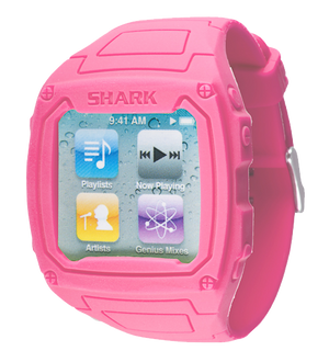 Freestyle Watches Shark Nano Pink Unisex Watch 101374