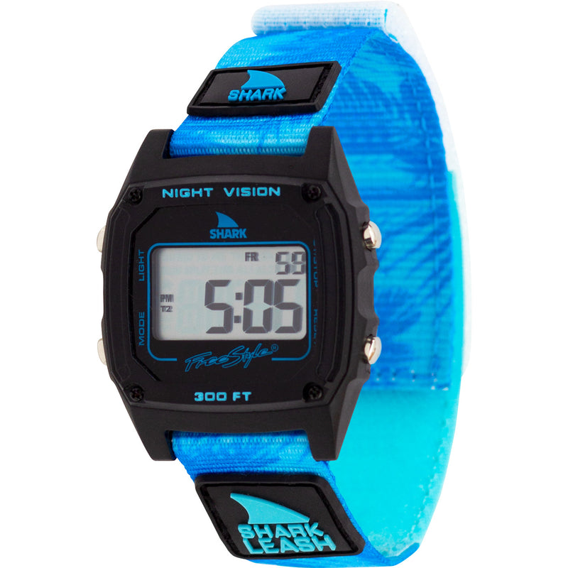 the original surf watch shark watches tide watches 80 s watches