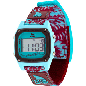 Shark Classic - Strap Kit - Leash - ALOHA RAINFOREST